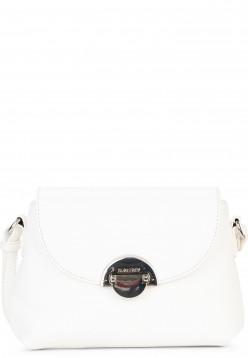 Handtasche mit Überschlag Naency klein