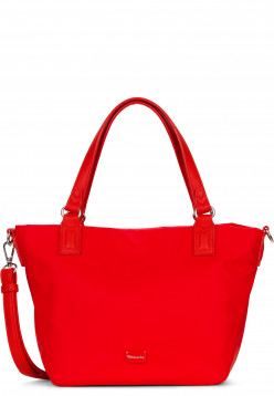 Tamaris Shopper Anna klein Rot 30334600 red 600