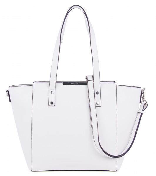 Tamaris Shopper Adriane groß Weiß 30144300 white 300