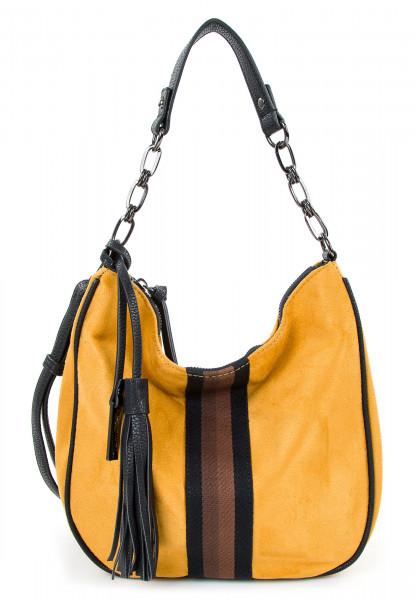 Tamaris Beutel Brenda klein Special Edition Gelb 30662460 yellow 460
