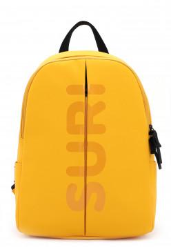 SURI FREY Rucksack SURI Sports Sady groß Gelb 18126460 yellow 460