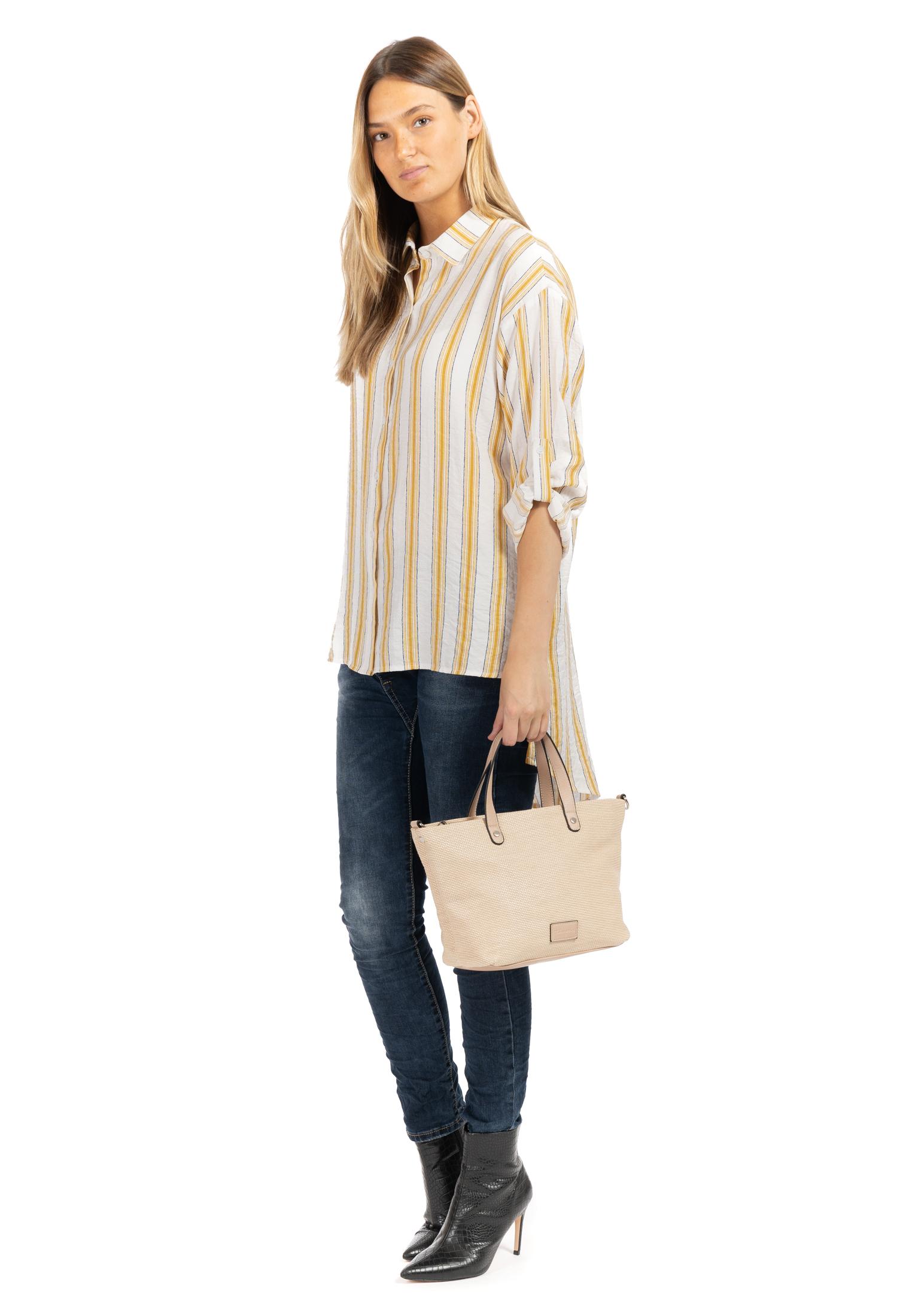Shopper Anja klein