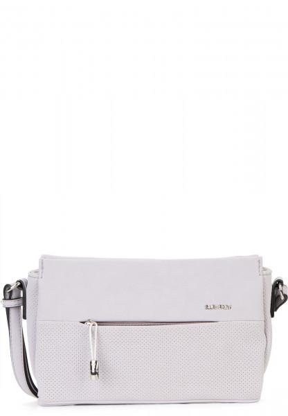 SURI FREY Handtasche mit Reißverschluss Romy Bevvy klein Lila 12171621 lightlilac 621