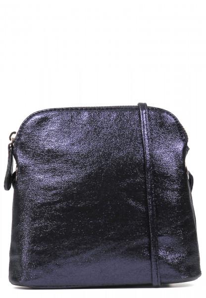 EMILY & NOAH Handtasche mit Reißverschluss Emma Blau 60394511-1790 metallic blue 511