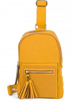 SURI FREY Bodybag Romy Ailey Gelb 12157460 yellow 460