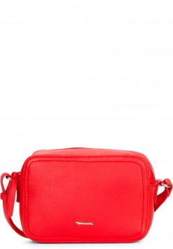 Tamaris Handtasche mit Reißverschluss Alisha mittel Rot 30400600 red 600