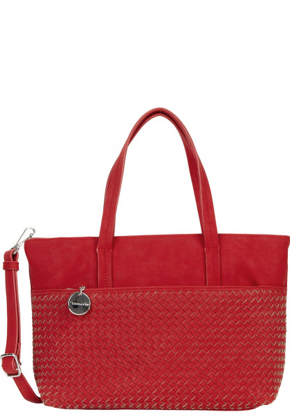Tamaris Shopper Amber mittel Rot 30433600 red 600