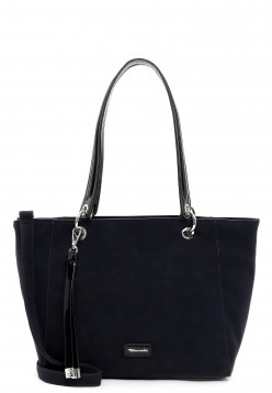 Tamaris Shopper Bella mittel Blau 30615500 blue 500