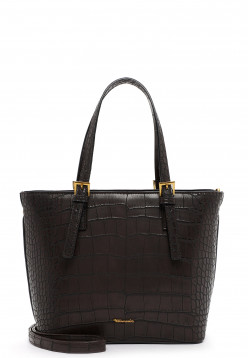 Tamaris Shopper Beate mittel Braun 30733200 brown 200