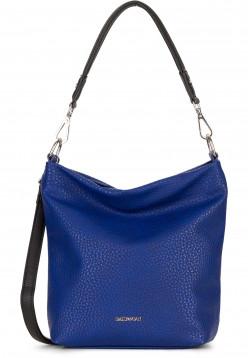 EMILY & NOAH Beutel Laeticia mittel Blau 62120550 royal 550
