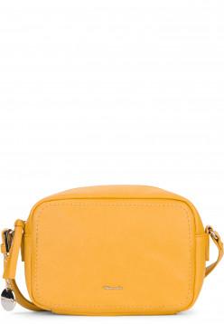 Tamaris Handtasche mit Reißverschluss Alisha mittel Gelb 30400460 yellow 460