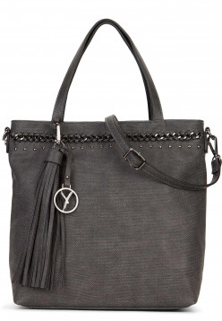 SURI FREY Shopper Dory Grau 12025800 grey 800