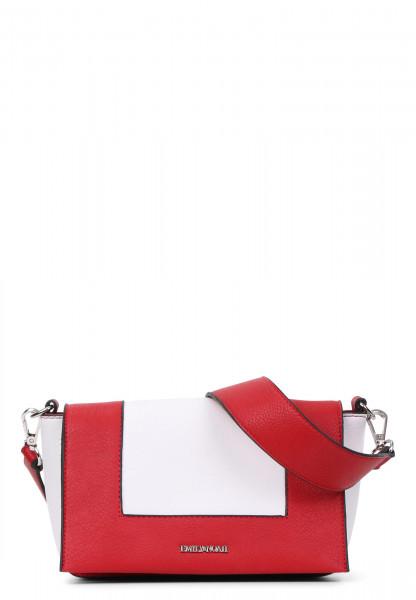 Handtasche mit Überschlag Priska klein