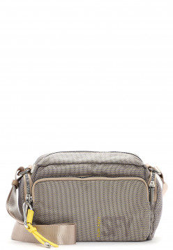 SURI FREY Handtasche mit Reißverschluss SURI Sports Marry mittel Beige 18011420 sand 420