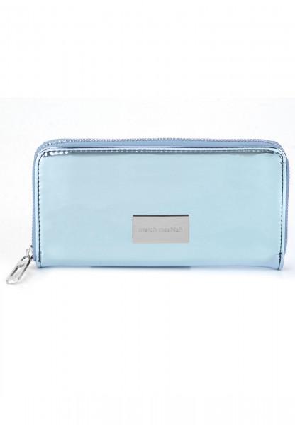 merch mashiah Geldbörse Grace  Blau 80025540-1790 turquoise 540