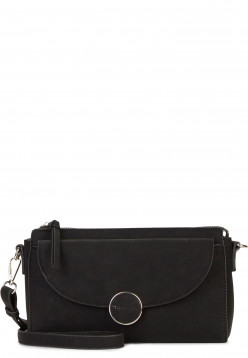 Tamaris Clutch Annika Schwarz 30131100 black 100