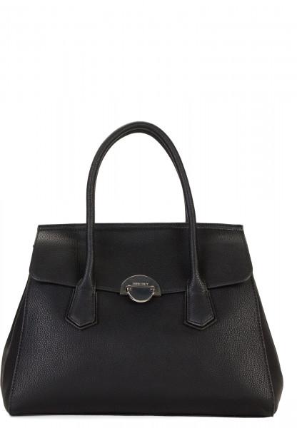 SURI FREY Shopper Naency groß Schwarz 12315100 black 100