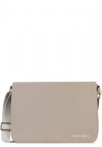 Handtasche mit Überschlag SURI Sports Jessy mittel