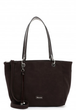 Tamaris Shopper Bella mittel Braun 30615200 brown 200