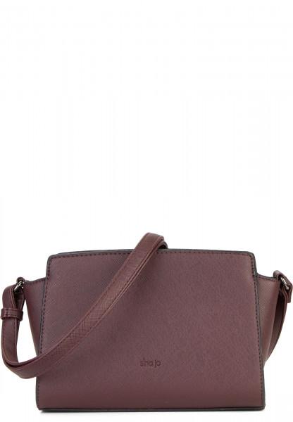 Handtasche mit Reißverschluss Jasmin klein