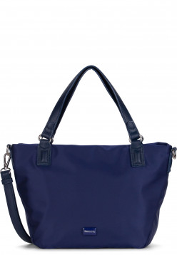 Tamaris Shopper Anna klein Blau 30334500 blue 500
