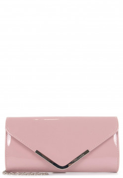 Tamaris Clutch Amalia Pink 30453652 rose-Lack 652