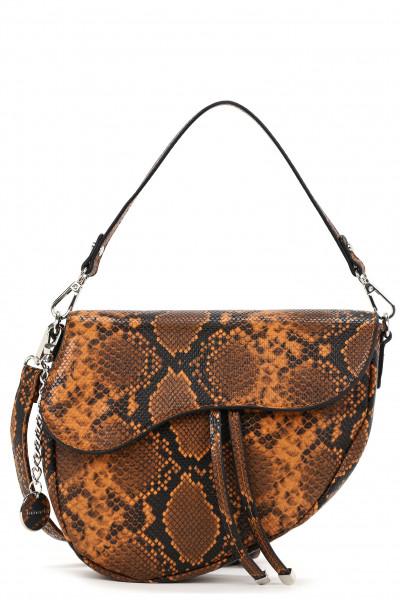 Handtasche mit Überschlag Andrea groß