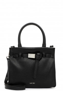 SURI FREY Shopper Sindy klein Schwarz 12580100 black 100