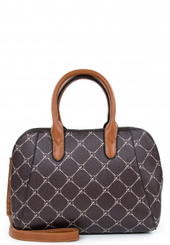 Tamaris Bowlingbag Anastasia Special Edition Braun 30105202 brown 202