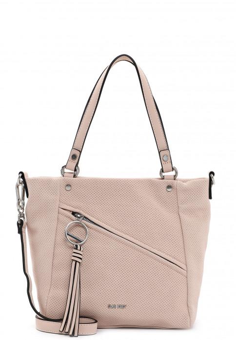 SURI FREY Shopper Holly klein Pink 12705650 rose 650