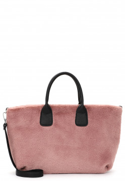 EMILY & NOAH Shopper Diana mittel Pink 62421650 rose 650